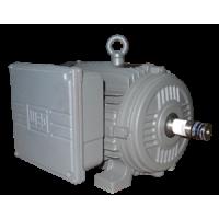 Motor Monofásico Uso Industrial 7.5 HP 4 Polos