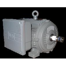 Motor Monofásico Uso Industrial 2 HP 4 Polos