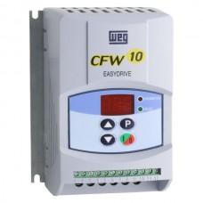 Variador de Frecuencia CFW10 _0.5 HP 127 V